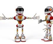 OMP Officine Mazzocco Pagnoni robot final version