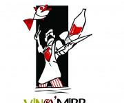 Marchio-logo VINO' MIRR