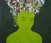Verde come una ninfa