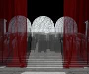 Labyrinth Scena finale