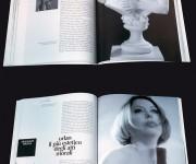 D'ARS MAGAZINE / Inside