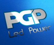 pgp-led-power-logo-maniac-studio