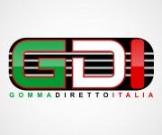 Logo per GDI Gommadirettoitalia 03
