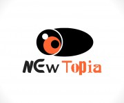 Logo per newtopia 04
