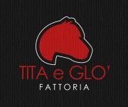 realizzazione logo FATTORIA TITA E GLO 06