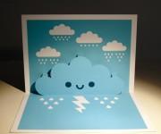 Pop-up CASAISNA Clouds