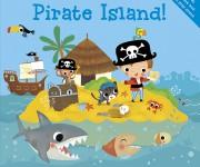 Dania Florino-Really Decnt Books - Pirate cover