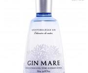 Still life: Gin Mare