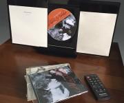 4AD Jewel box CD contest