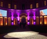 cena di gala c/o Museo Etrusco di Villa Giulia - Roma