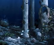 Progetto: Messina Leggende, tradizioni e Taiuni -  La Leggenda di Colapesce di FLC