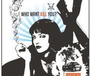 Who want kill you?