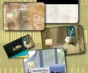 ADV BV Card