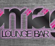 Logo per un lounge bar