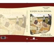 2012-Elogio alla Donna, Progetto grafico e copertina