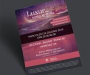 Locandina Luxur