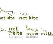 Net Kite_declinazione logo