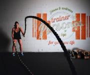 Training-Wall