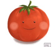 Tom the Tomato