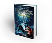 Percy Jackson 5 - Mondadori