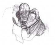 Resident Evil-Nemesis