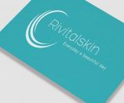 Business  Card per Rivitalskin - Creme di Bellezza