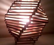 lampada ritorta