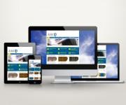 Sito web per Alaia Serramenti
