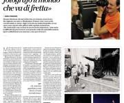 Articolo Eco di Bergamo