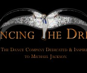 logo associazione culturale dancing the dream