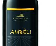 Etichetta Vino AMBELI