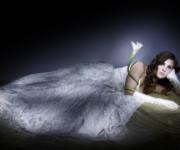 ritratto di Marta sposa