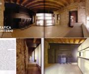 pubblicazione Case & stili febbraio 2010