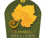etichetta vino terracruda