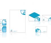 OPEN TECHNOLOGY - realizzazione dell'immagine coordinata per l'azienda OPEN TECHNOLOGY ingegneria elettronica