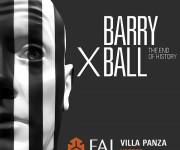 Barry X Ball-FAI Villa e Collezione Panza Varese