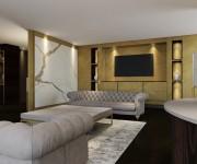 e-architettura UFFICIO DESIGN 301 rendering