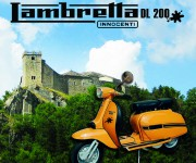 lambretta DL200_A - ABK