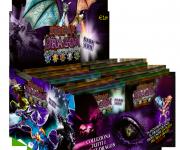 Display Kombat Dragon - miniature 3D