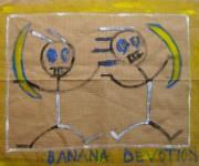 Banana devotion