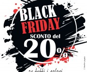 Black friday - pegaso