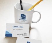 Business Card 001