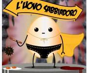 Uovo Sabbiadoro - Character
