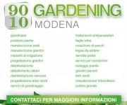 Flyer Gardening 9010