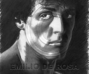 Rocky-Silvester Stallone