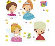 Dania Florino Princess-RDB-