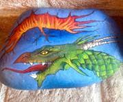 Dragon stone 01