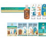 Studio e realizzazione etichette e brochure linea prodotti