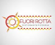 Logo ristorante pizzeria per famiglie 01