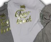 Personalizzazione t-shirt